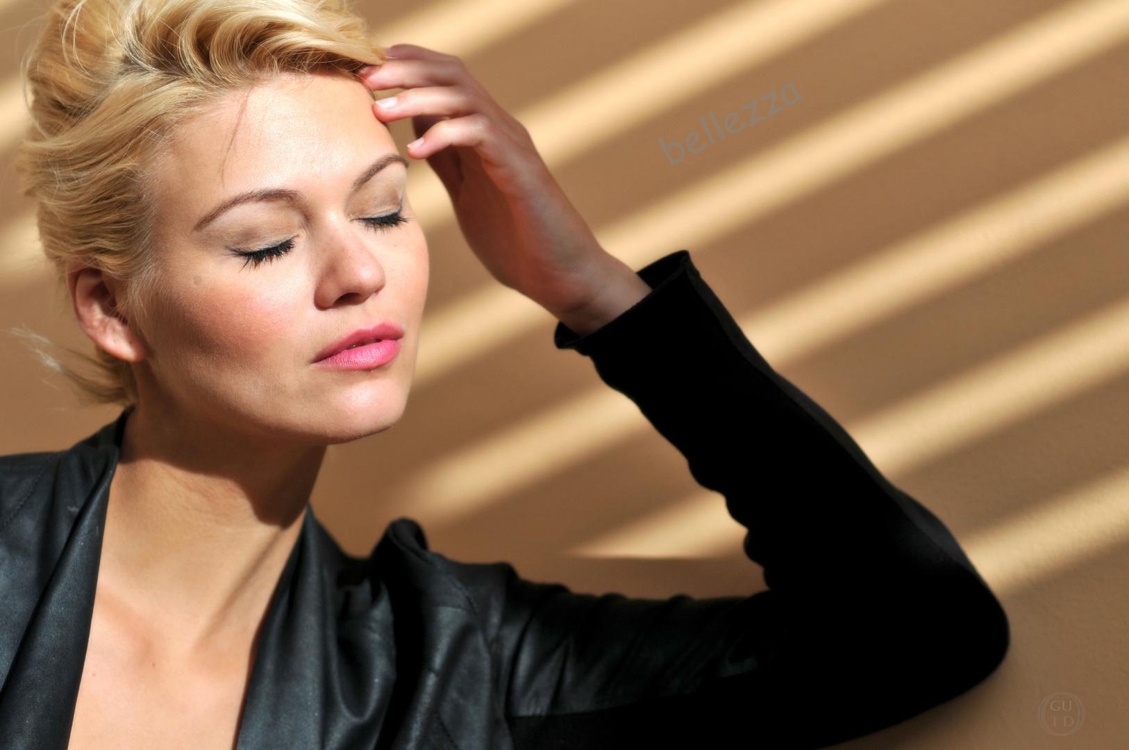 Louisa Mazzurana -bellezza-