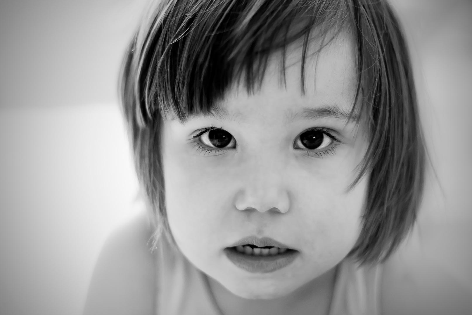 Louisa SW Portrait (available light)