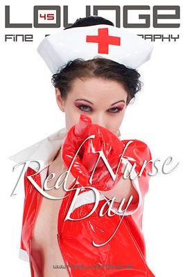 Lounge 45 - Red Nurse Day