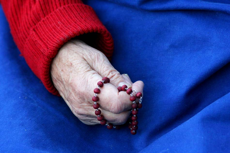 Lourdes: Fede e Speranza n.1