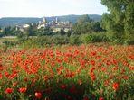 Lourmarin in der Provence