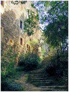 Lourmarin, le château (1)