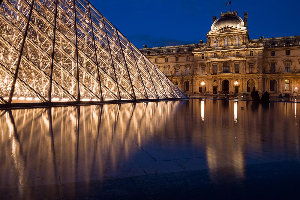.: Louve | Paris :.