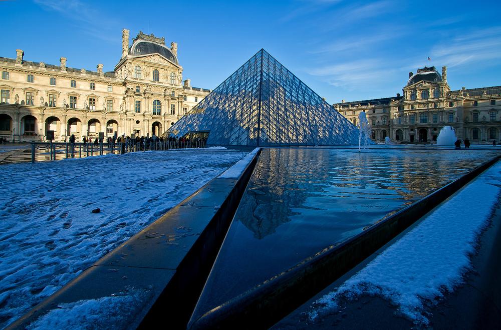 Louvre II