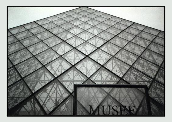 Louvre - Paris II