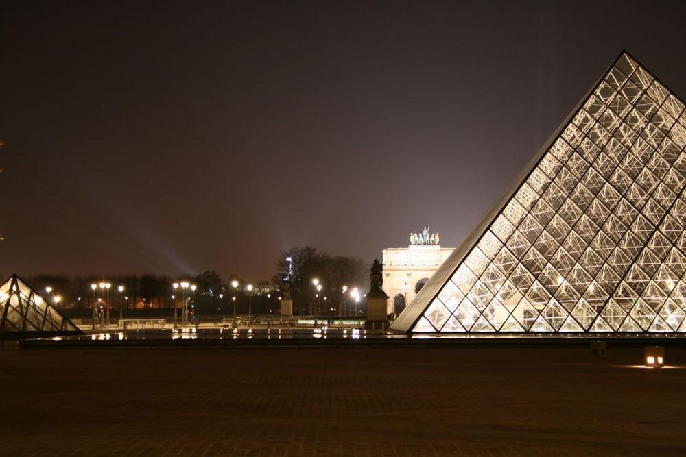 Louvre Paris No2