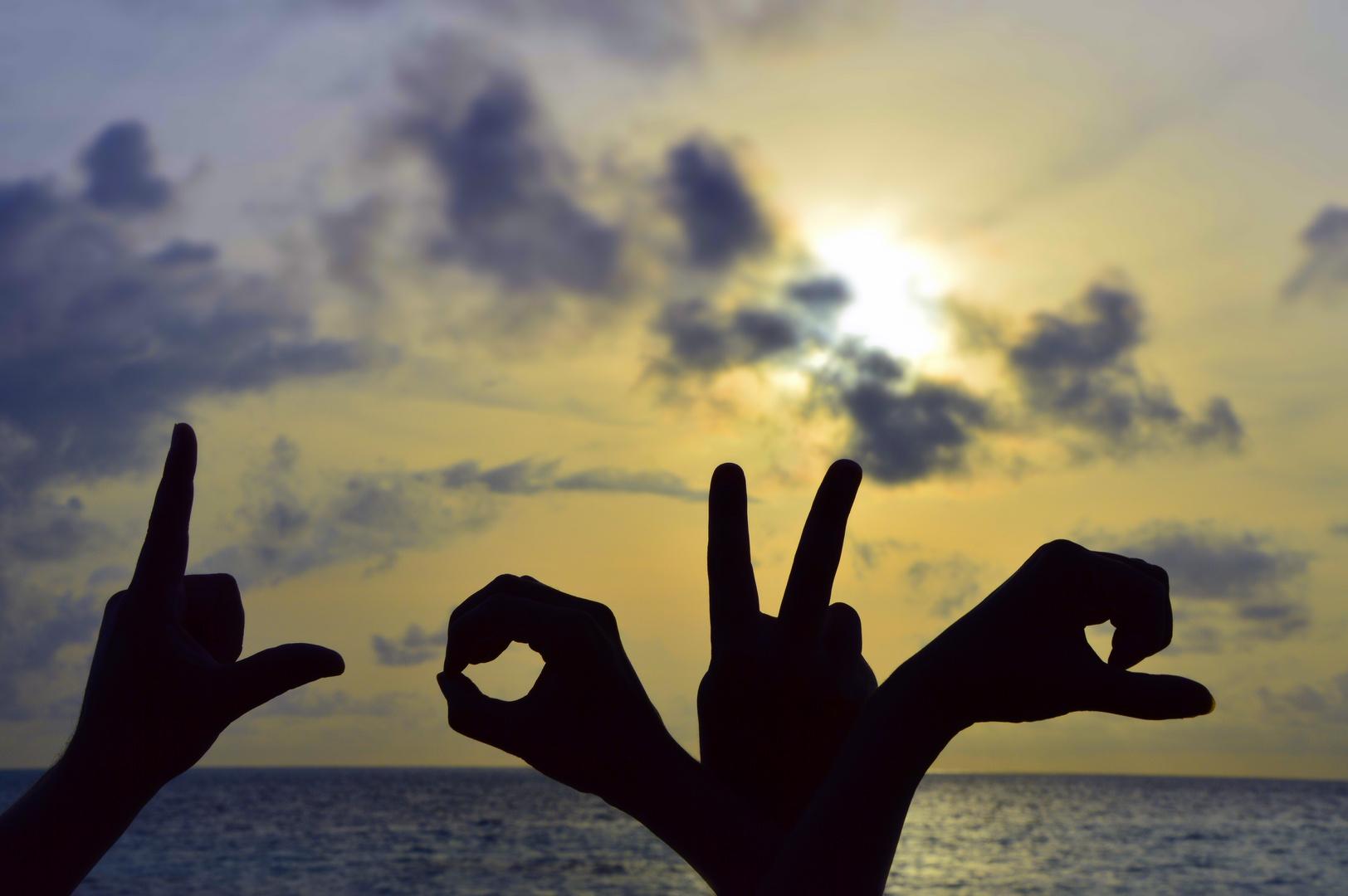 """ Love """