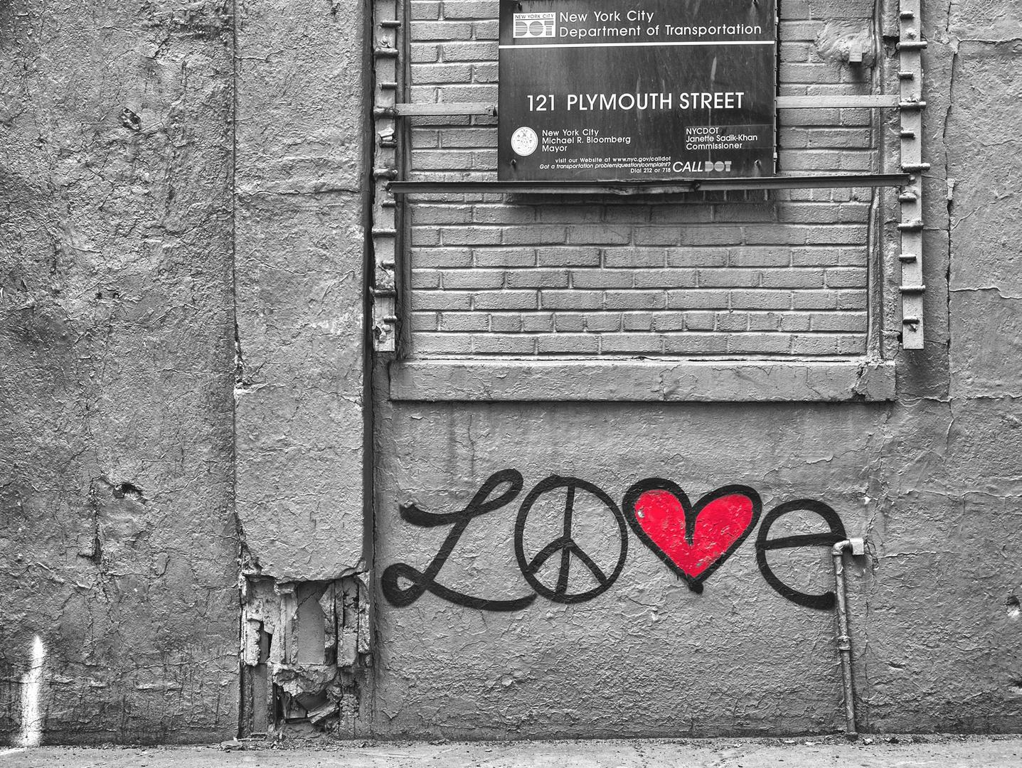 - LOVE -