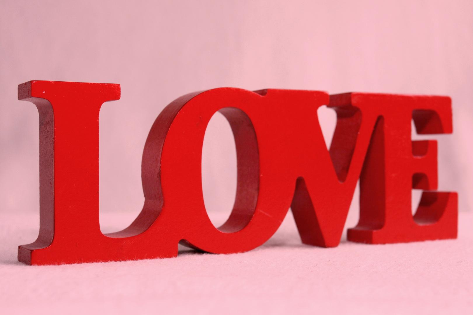 -LOVE-
