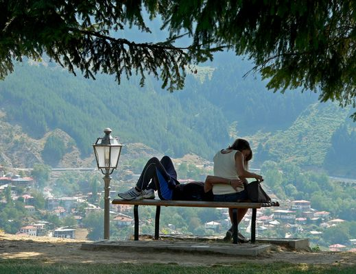 Love in Metsovo