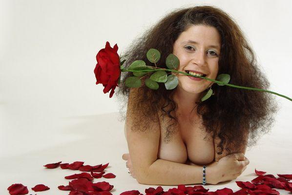 Love in Roses 4