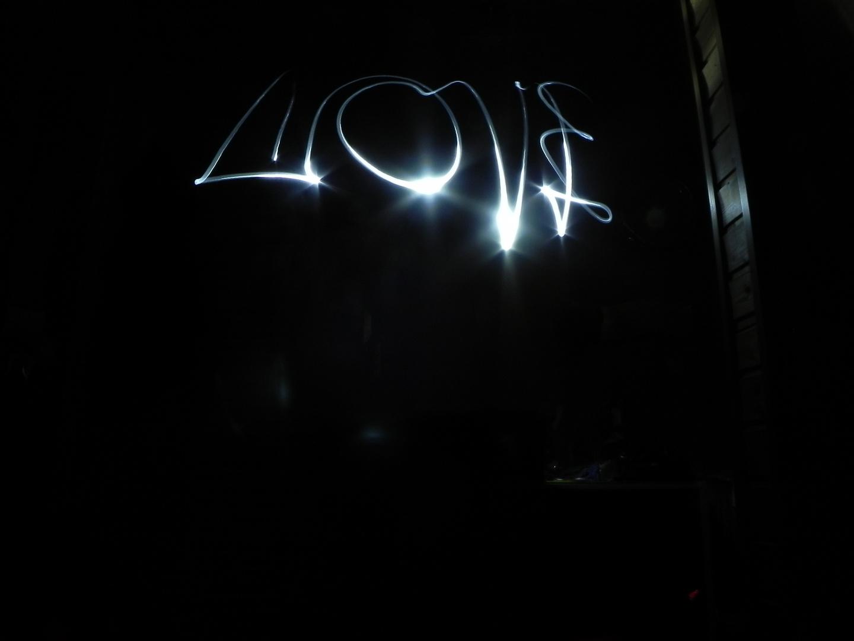 Love of Art
