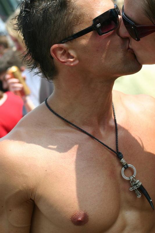 Love Parade 2007 in Essen