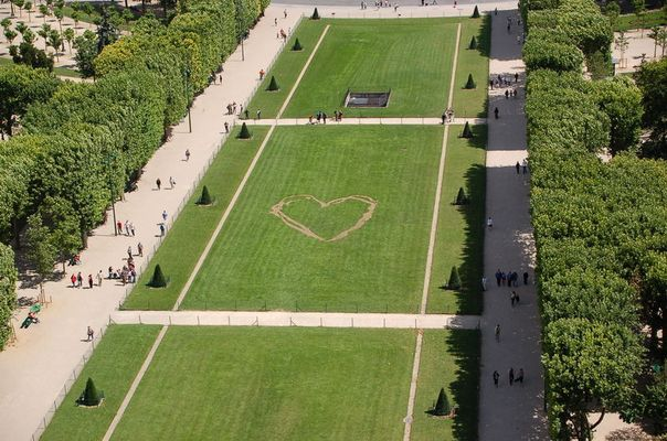 [Love Paris]