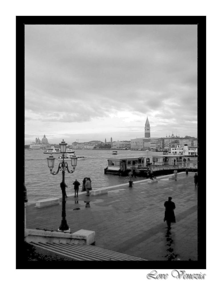 Love Venezia