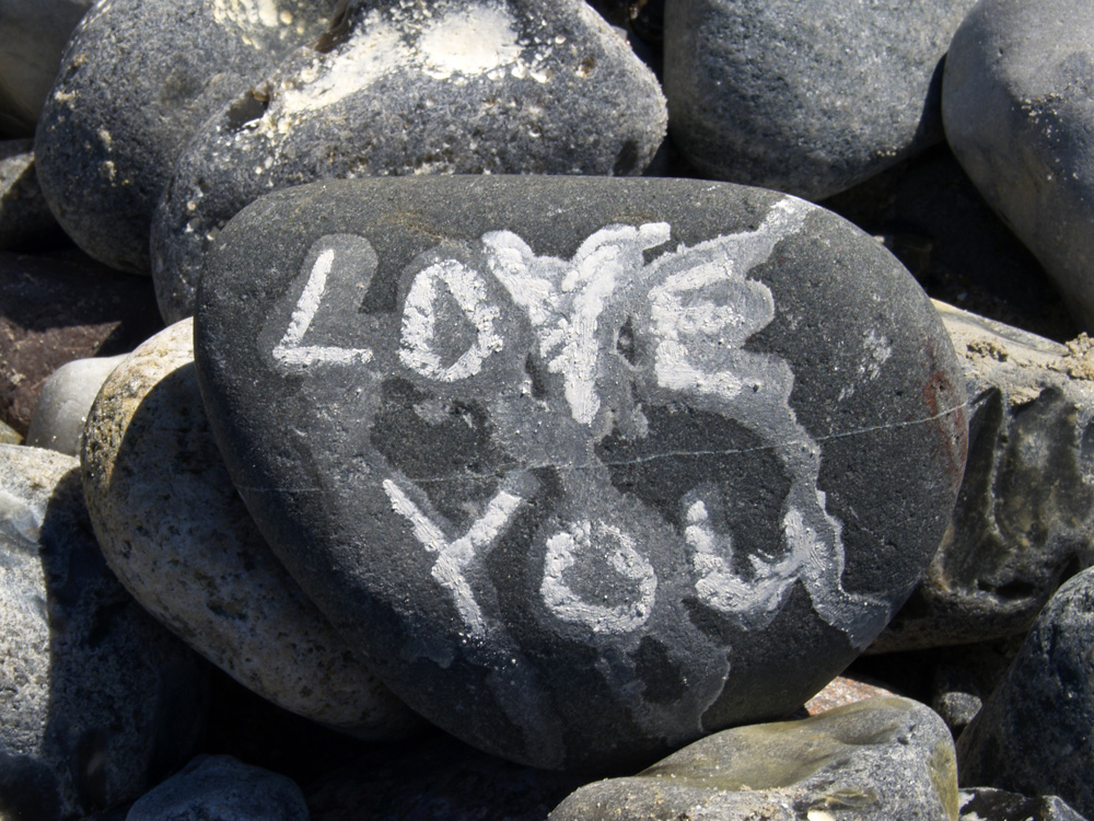 *Love You*