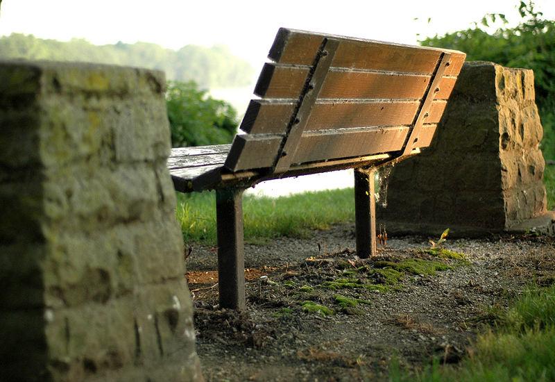 Loveless Bench