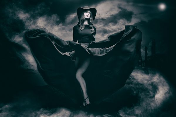 Loveley Witch