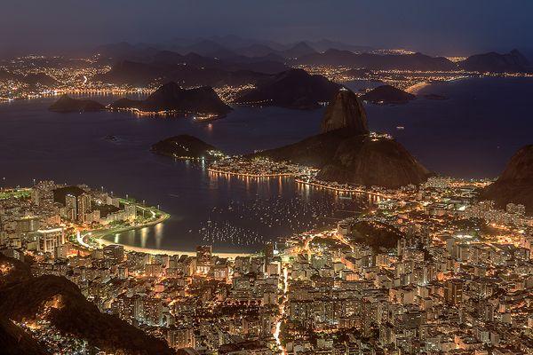 Lovely city