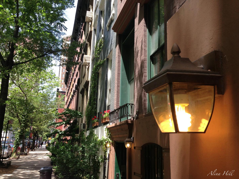 Lovely Manhattan
