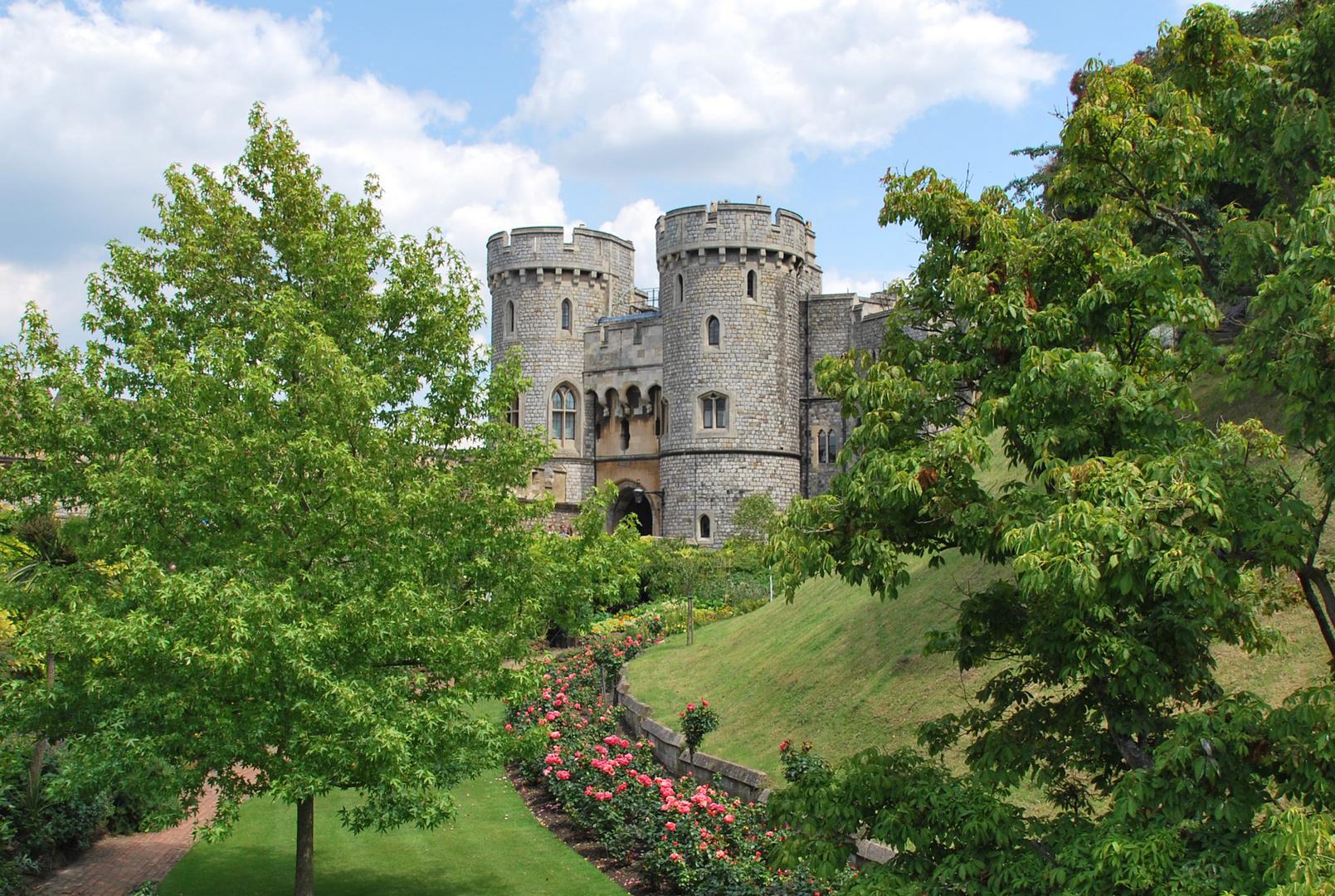 Lovely Windsor Castle