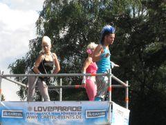 Loveparade 1