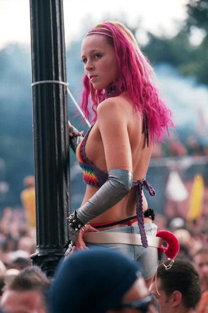 Loveparade 2003