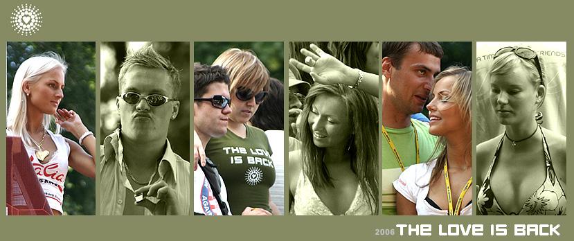 Loveparade 2006