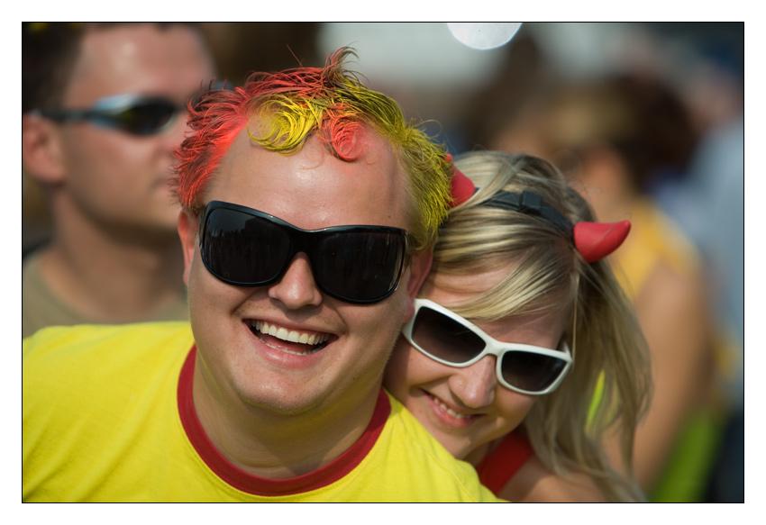 Loveparade 2007 #4
