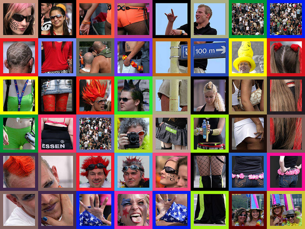 Loveparade 2007: DAS FINALE !