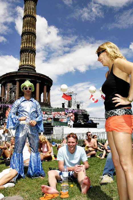 Loveparade Berlin 2006