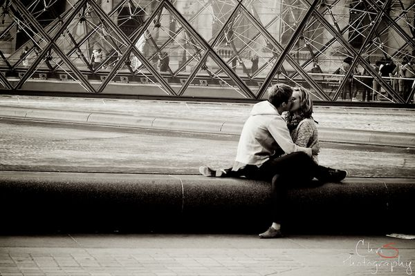 lover in paris