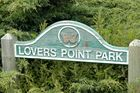 Lovers Point