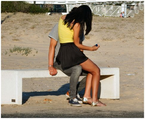 Loving and making SELFIES:-)))