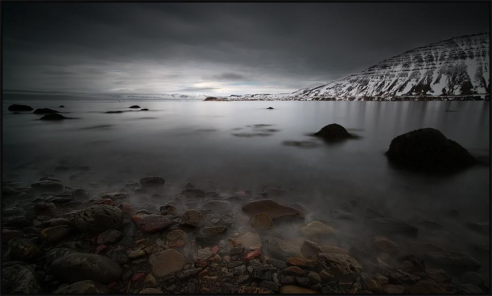 [ ... low tide ]