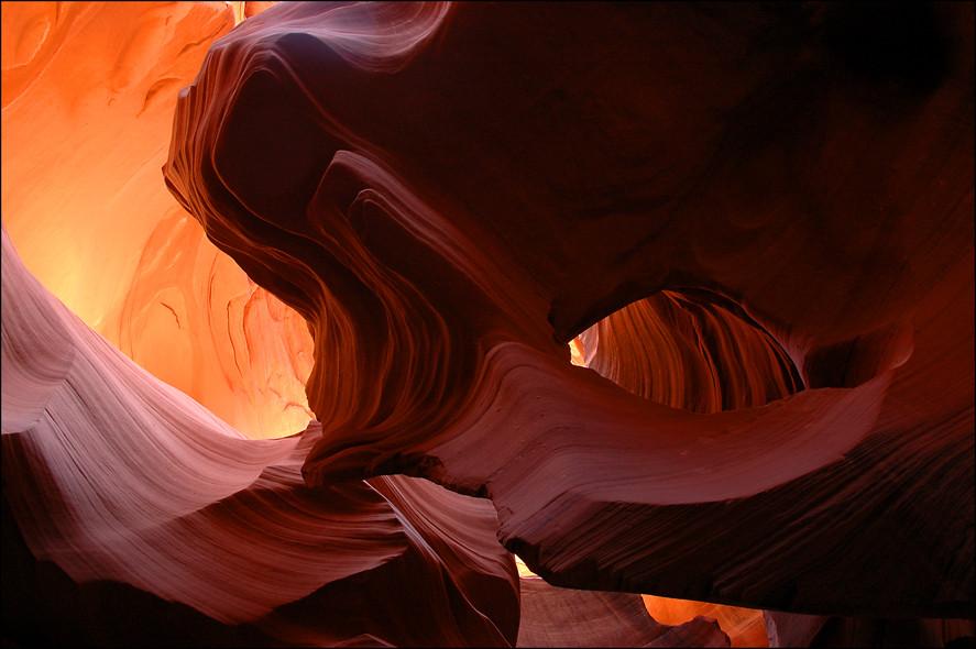 Lower Antelope Canyon 01