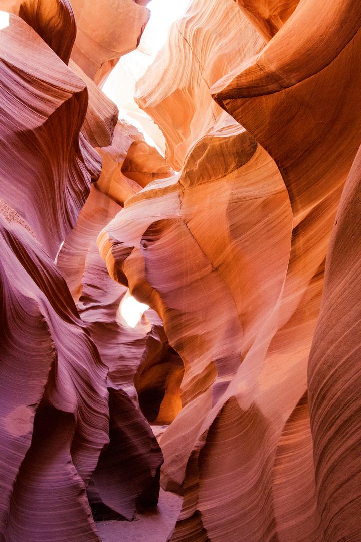 Lower Antelope Canyon 4