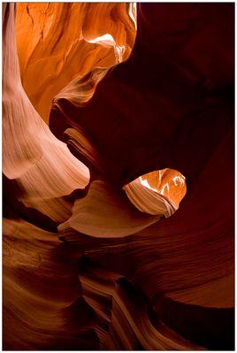 Lower Antelope Canyon III - Arizona - USA