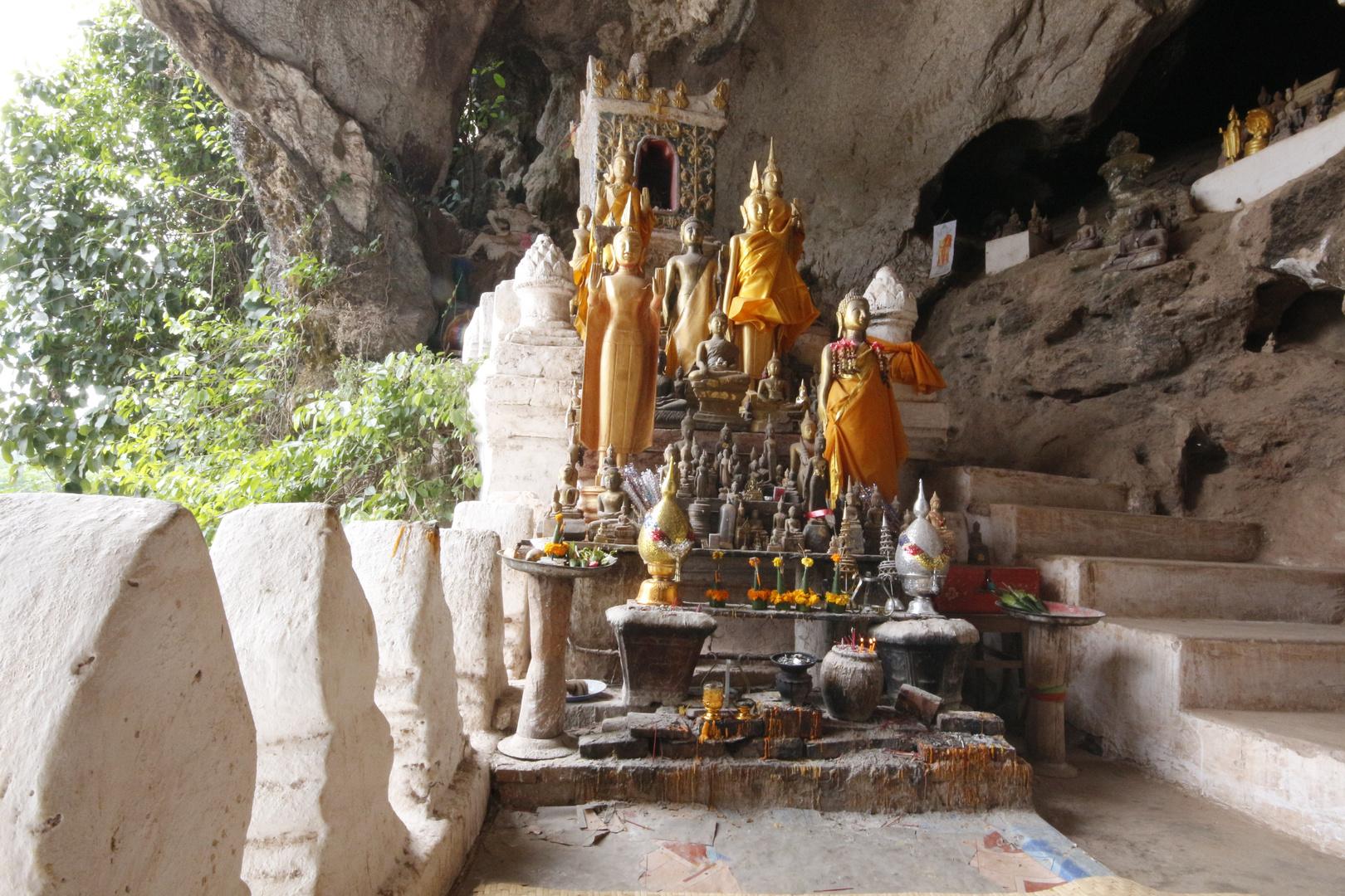 Lower Cave Pak Ou