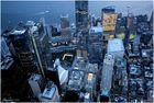 Lower Manhattan Twilight No.1