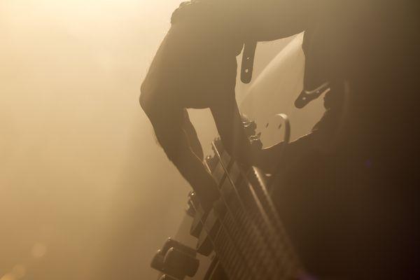 Lower Tom´s Bass