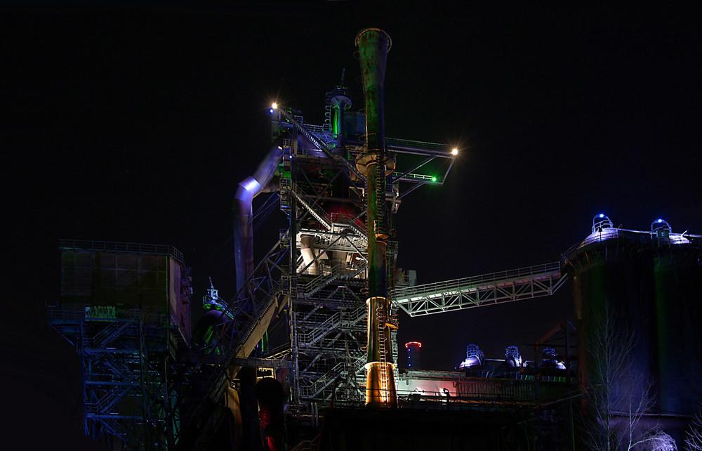 L.Park Duisburg