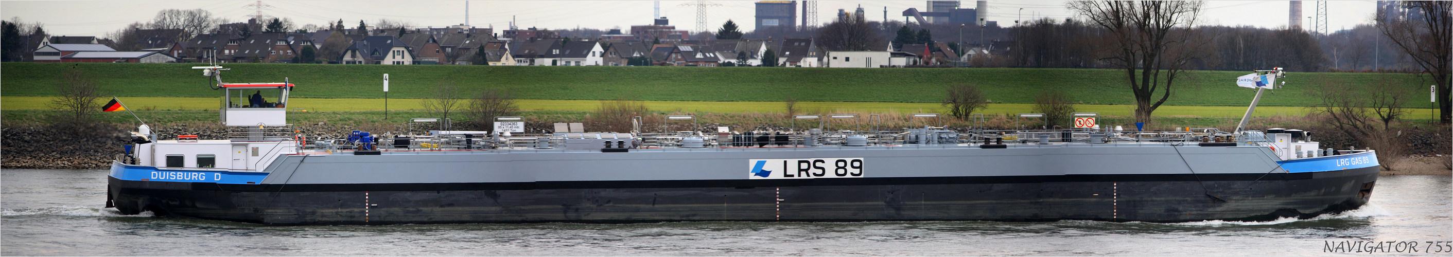 LRG GAS 8/Bitte scrollen!