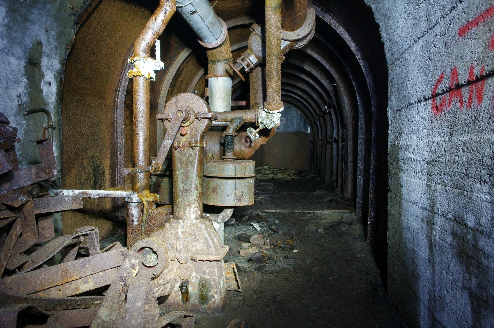 LS Bunker