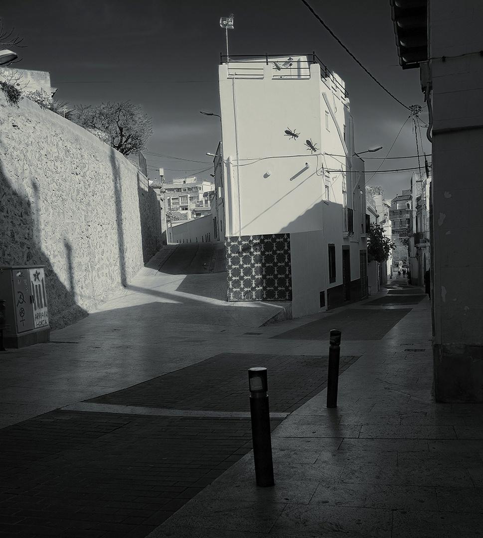"""""""Último sol del Carmelo """""""