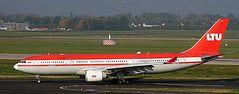 LTU A330-300