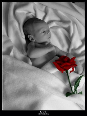 Luca my angel