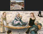 Lucas Cranach d.Ä. | Der Jungbrunnen