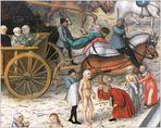 Lucas Cranach d.Ä. | Der Jungbrunnen II