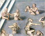 Lucas Cranach d.Ä. | Der Jungbrunnen III